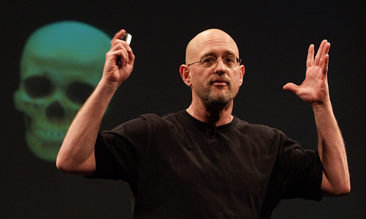 Dan Gilbert: The surprising science of happiness | Talk Transcript | TED.com