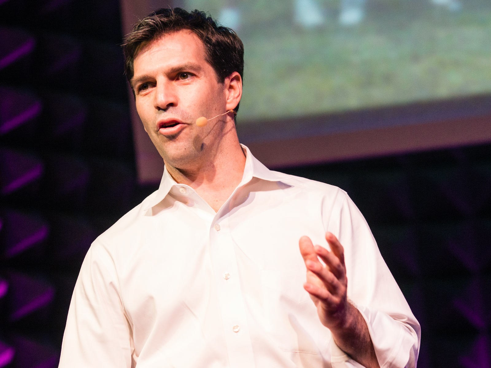 Jeff Smith: Lessons in business ... from prison | Talk Video | TED.com