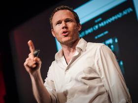 James Geary: Metaphorically speaking | Talk Video | TED.com