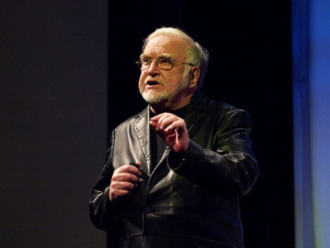 Mihaly csikszentmihalyi flow the secret to happiness