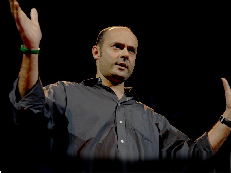 franco-sacchi, ted-talks, inspiration, video, education, film, must-see