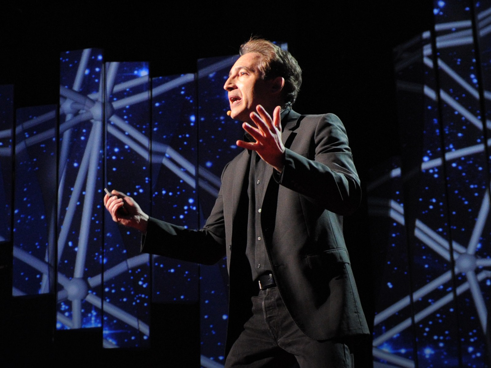 Brian Greene - Is Our Universe the Only Universe