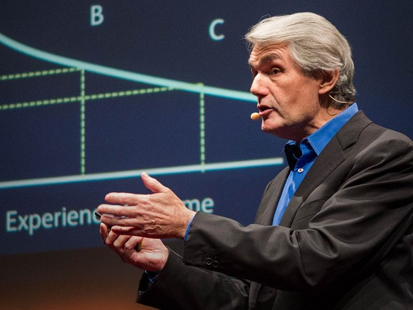 Philip Evans: How data will transform business | Talk Video | TED.com