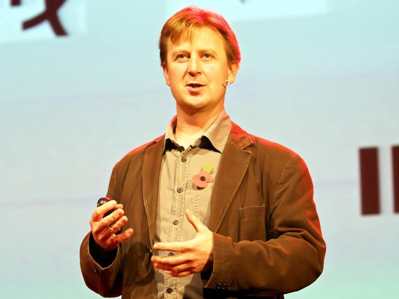 Julian Baggini: Is there a real you? | Talk Video | TED.com