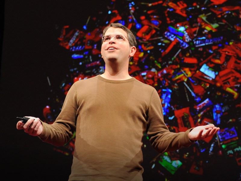 New ESl lesson plans - Matt Cutts: Try something new for 30 days