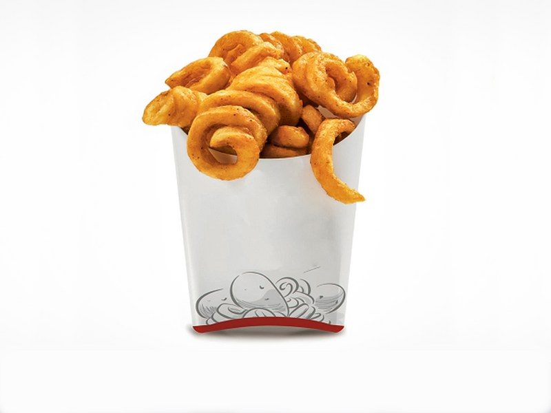Jennifer golbeck the curly fry conundrum why social for Ted s fish fry menu