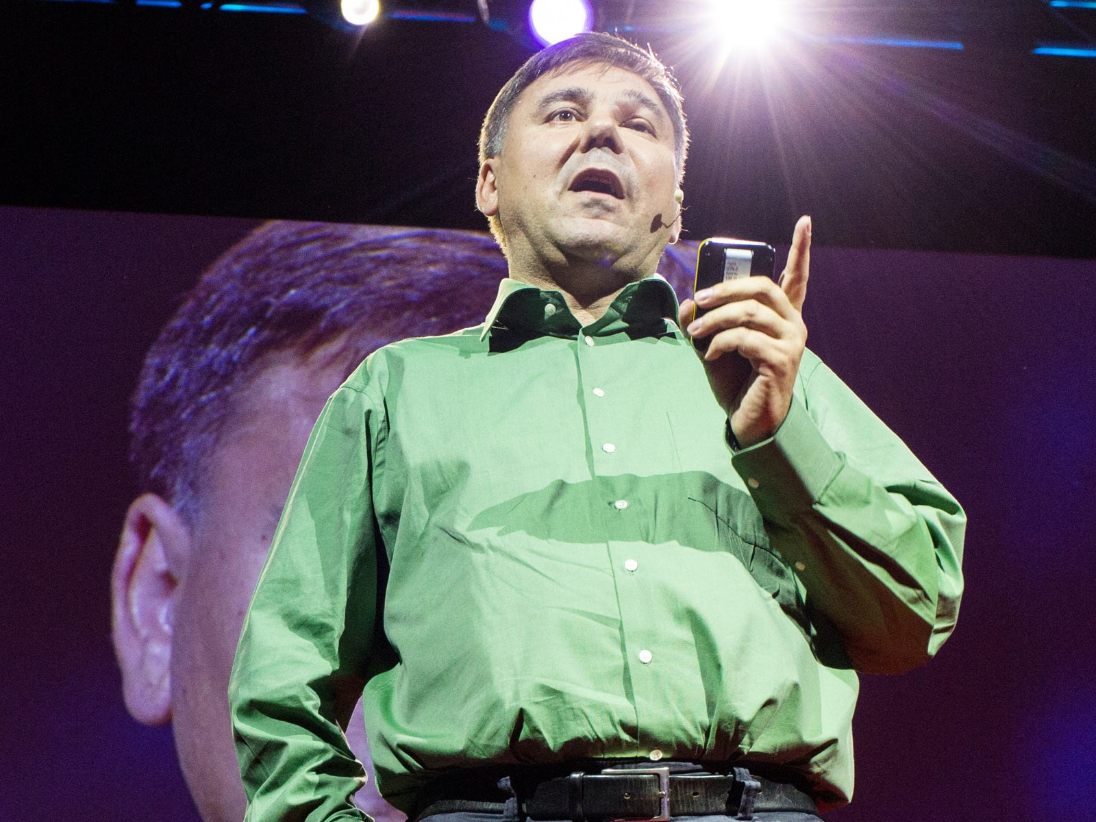 Ivan Krastev: Can democracy exist without trust? | Talk Video | TED.com