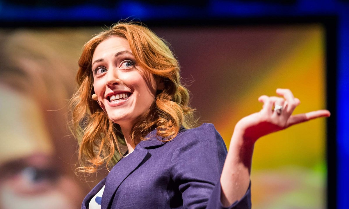 how to create a ted talk