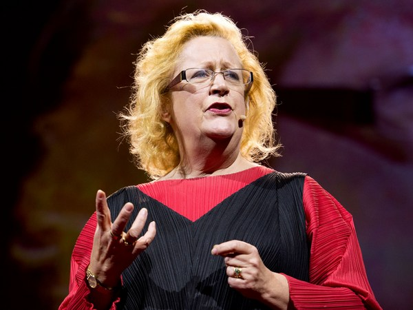 Margaret Heffernan: Dare to disagree | Talk Video | TED.com