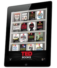 TED Books   Read   TED