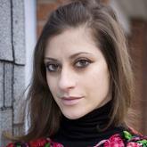 Anita Doron