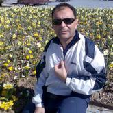 Mariano Garcia Soro