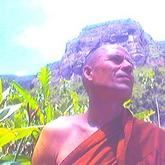 bhikkhu  samahita