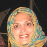 Suad Alhalwachi