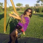 Ana Sibrian