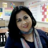 Marisa Hammond Olivares
