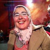 Touria Dahak