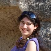 Maria Georgescu