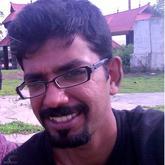 Anand CV