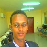 Abdirizack Abdirahman Bare