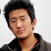 Palden  Wangchuk Bhutia