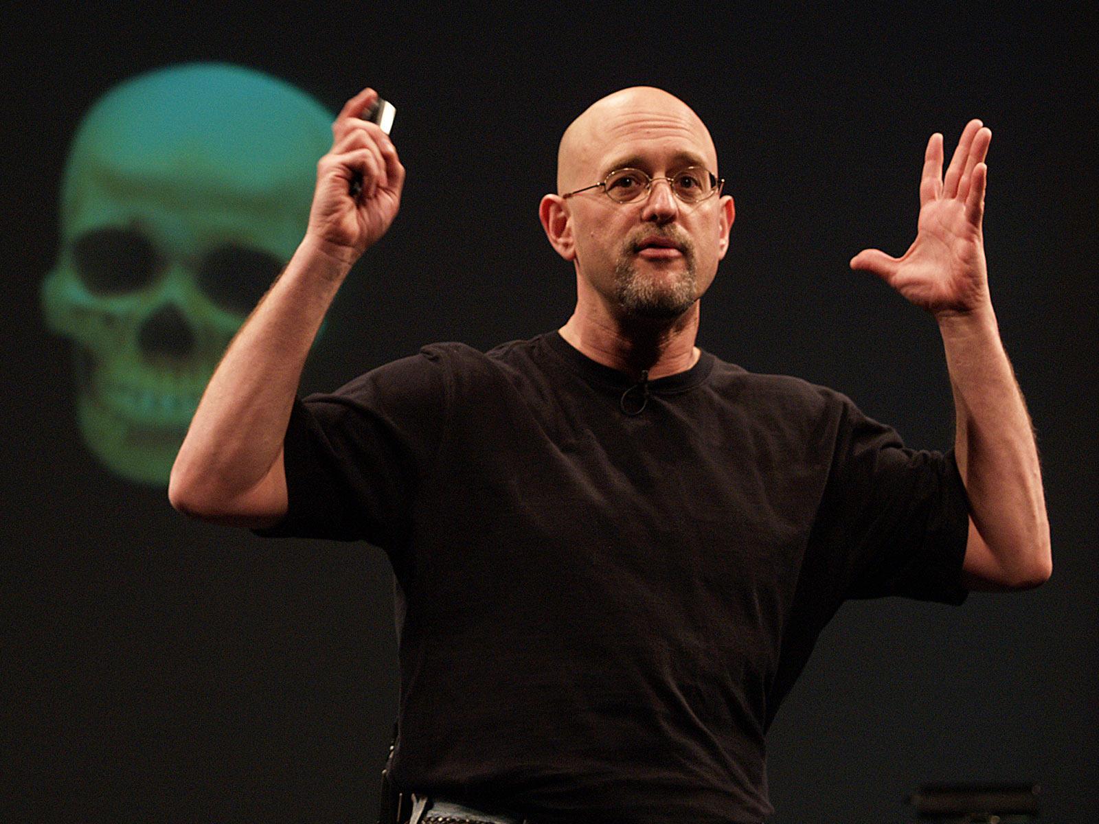 Дэн Гилберт: Удивительные факты о счастье