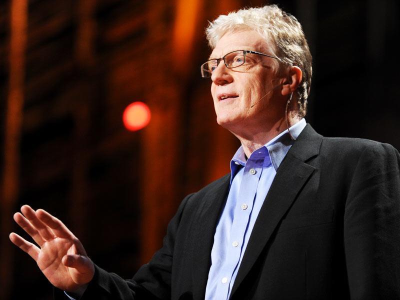 Ken Robinson net worth
